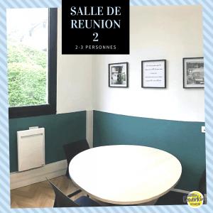 Salle de réunion Besançon